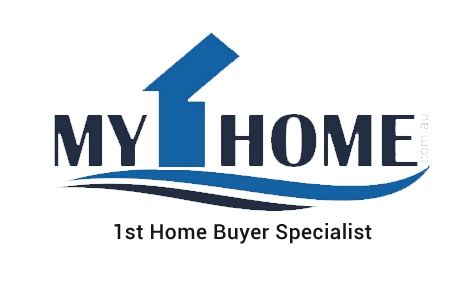 My1Home first home buyer